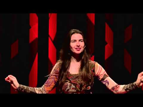 The meaning of freedom | Ariel Garten | TEDxGatewayWomen