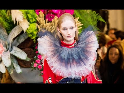 Viktor & Rolf​ | Haute Couture Spring Summer 2017 Full Show | Exclusive