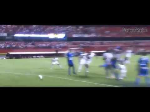 Gols do Luis Fabiano 2014   Sao Paulo FC