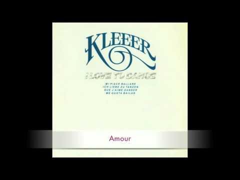 Kleeer - Amour
