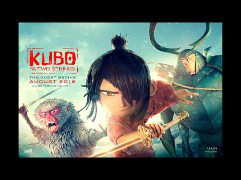 Regina Spektor - While My Guitar Gently Weeps (from Kubo and the Two Strings)
