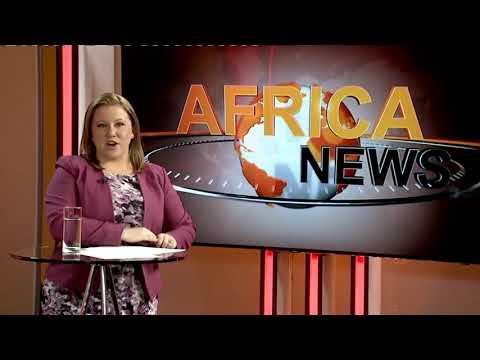Africa Business News - 29 June 2018 (Part 1)