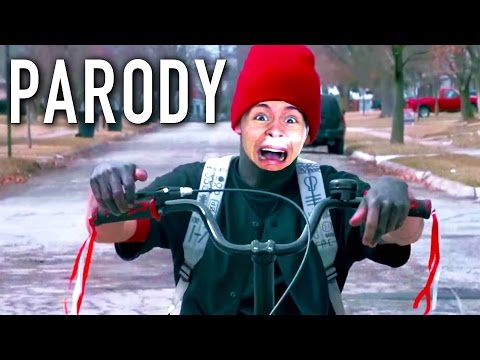 STRESSED OUT - TWENTY ONE PILOTS (PARODY)