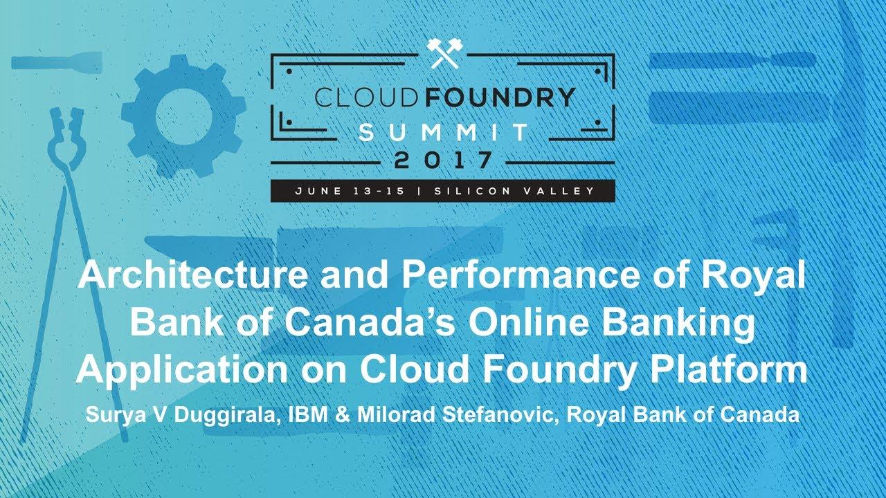 royal bank of canada banking app