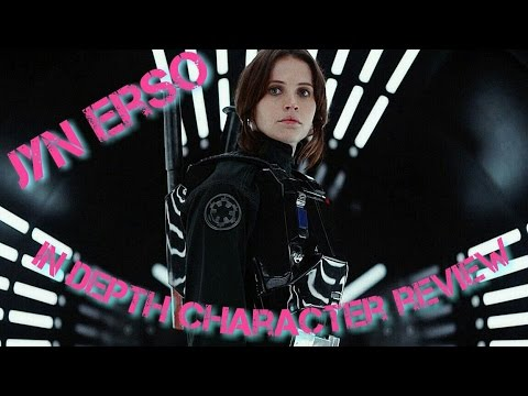 Jyn Erso In Depth Character Review  Both Zeta abilities!! Star Wars Galaxy of Heroes