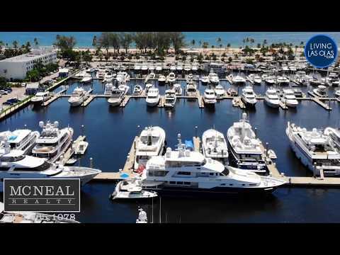 Fort Lauderdale Boating - Living Las Olas