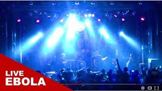 Intro - Ebola Live at แสงจันทร์ นครศรีธรรมราช