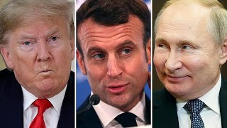 Россия — НАТО: кто для кого опаснее? | #Куб