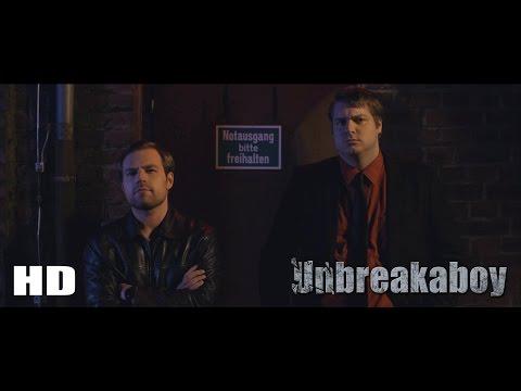 Unbreakaboy: Erster Spielfilm von Michael Hilli Hildebrandt