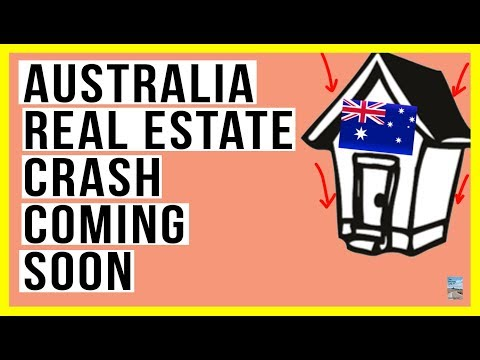 🇦🇺Why Australia's Real Estate CRASH Could Begin in 2018! Massive Crisis Unfolding Right Now!