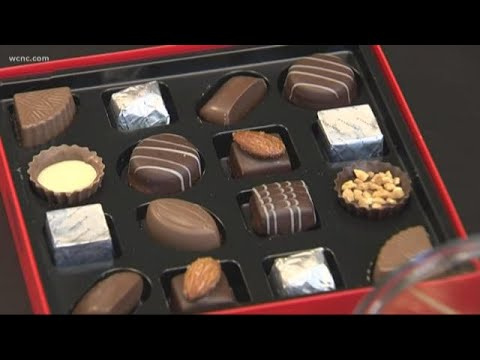 Tony Sandoval on The Breeze - Is Chocolate BETTER than Medicine when fighting a Cold?!?