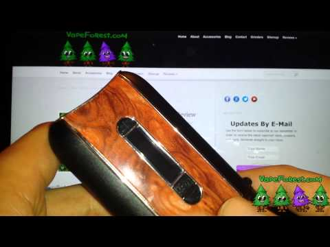 Best Portable Vaporizer: DaVinci Ascent (Review)