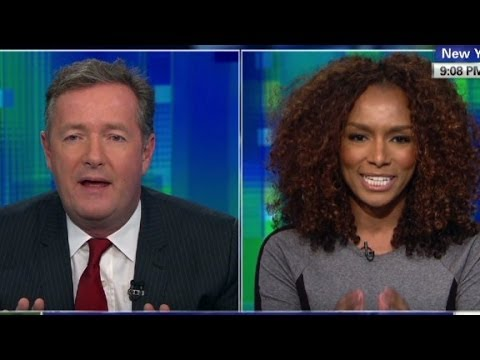 Janet Mock rejoins Piers Morgan