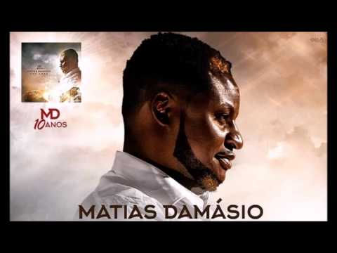Matias Damásio - Beijo Rainha