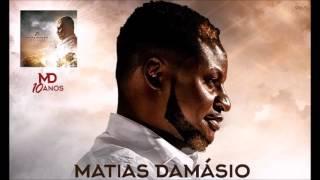 Matias Damásio - Beijo Rainha (Audio)