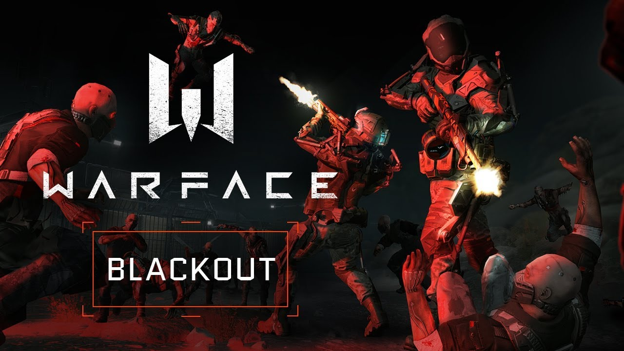 Image result for Warface: Blackout
