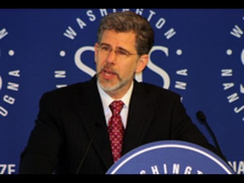 SAIS Hosted Discussion on U.S. Department of Energy's Updated Energy Forecast on December 16