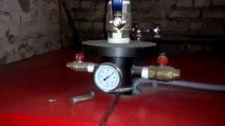 Котел на твердом топливе ARS 100кВт и буферная емкость 2000л(, 2015-11-14T18:56:11.000Z)