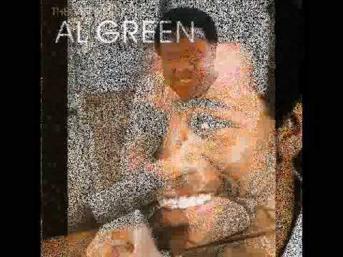 Al Green-Jesus Is Waiting