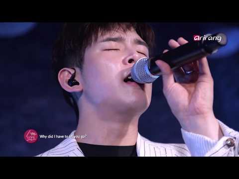 [I'm LIVE] Paul Kim & Rain (폴킴 & 비)