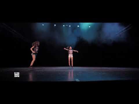 Marjan Boersma 7-11 (streetdance) - GDC Rotterdam - Nieuwjaarsshow