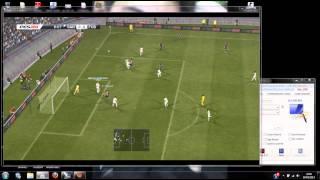 Como jogar PES 2013 online PC / How to play PES 2013  online PC