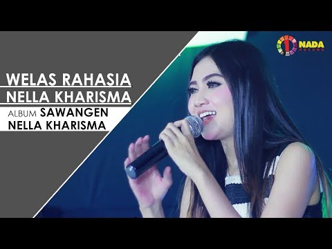 NELLA KHARISMA - WELAS RAHASIA with ONE NADA