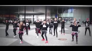 [Slow]Wittha Tonja Choreography || Flo Rida - GDFR ft. Sage The Gemini and Lookas