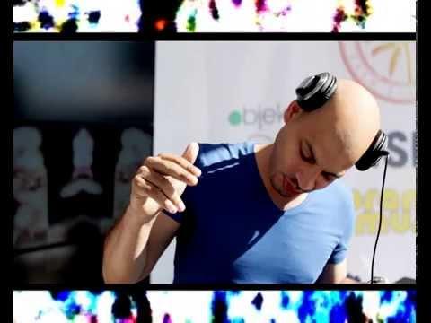 Dennis Ferrer-Live Set from Sensation Innerspace (New York)-26-10-2012