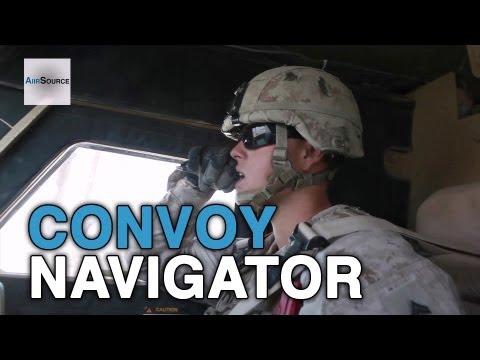 Marine Corps - The Navigators (Part 3): Navigator