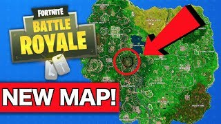 Fortnite is REMOVING part of the Map??