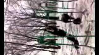 видео Черняхов (Житомирская область)