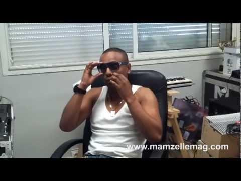 Mamz'elle Mag : Interview d'Alonzo