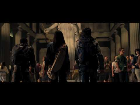 Villámtolvaj Bemutató - Percy Jackson & The Olympians- The Lightning Thief HD Movie Trailer