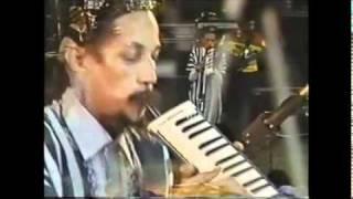 Augustus Pablo live J Splash 1986
