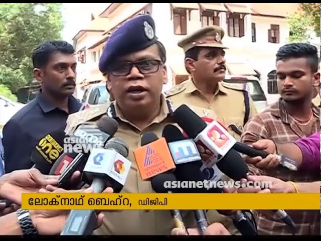 Prohibitory orders clamped on Kozhikode city |കോഴിക്കോട് നിരോധനാജ്ഞ