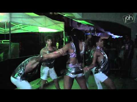 Boy'Z Up - Gay Dance Style Medley @ Festa JukeBox Estação Leopoldina - Pheeno TV