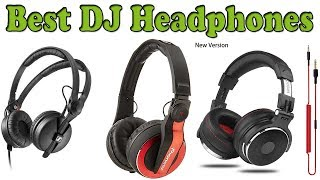 Video 6 Best DJ Headphones 2018 – DJ Headphones Reviews download MP3, 3GP, MP4, WEBM, AVI, FLV Agustus 2018