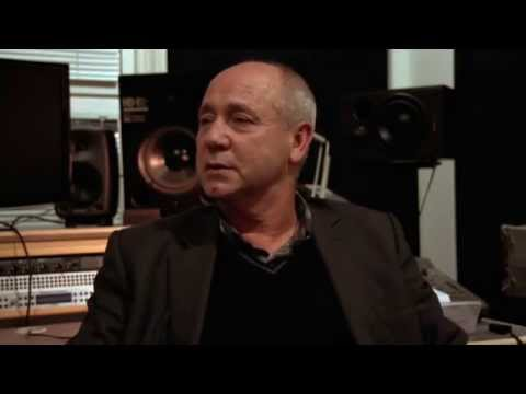 Dave Hassell band on the wall interview