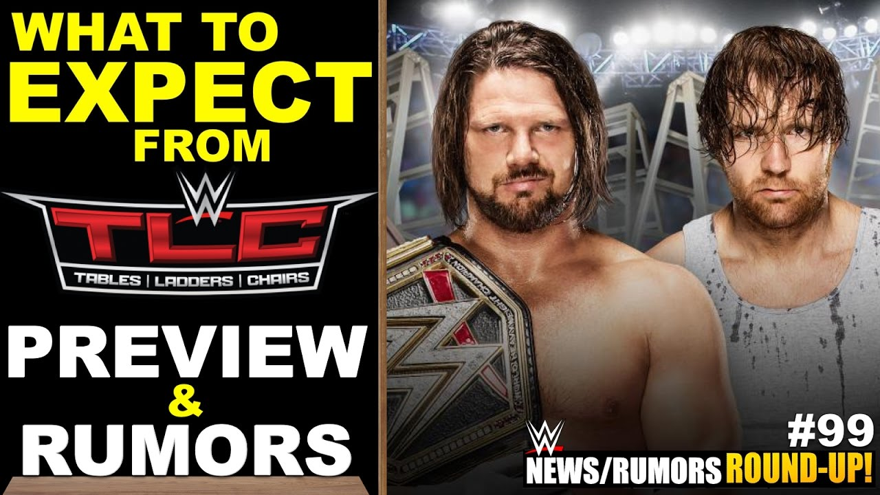 WWE SmackDown: Potential Spoilers, Rumors, News and Preview for May 9