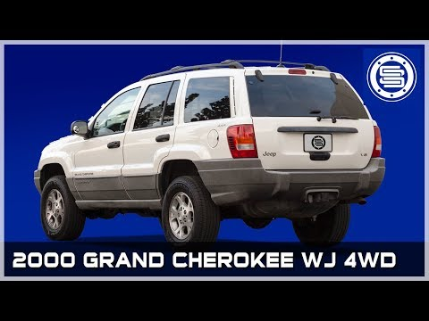 "2/"" Front /& Rear Budget Boost Lift Kit for Jeep Grand Cherokee WJ 1999-2004"