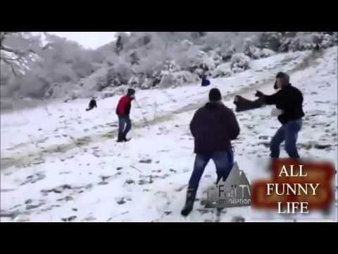 Video de Risa y Caidas Graciosas 2013 | Funny Video | Best Fail Compilation March 2013 Videos De Viajes