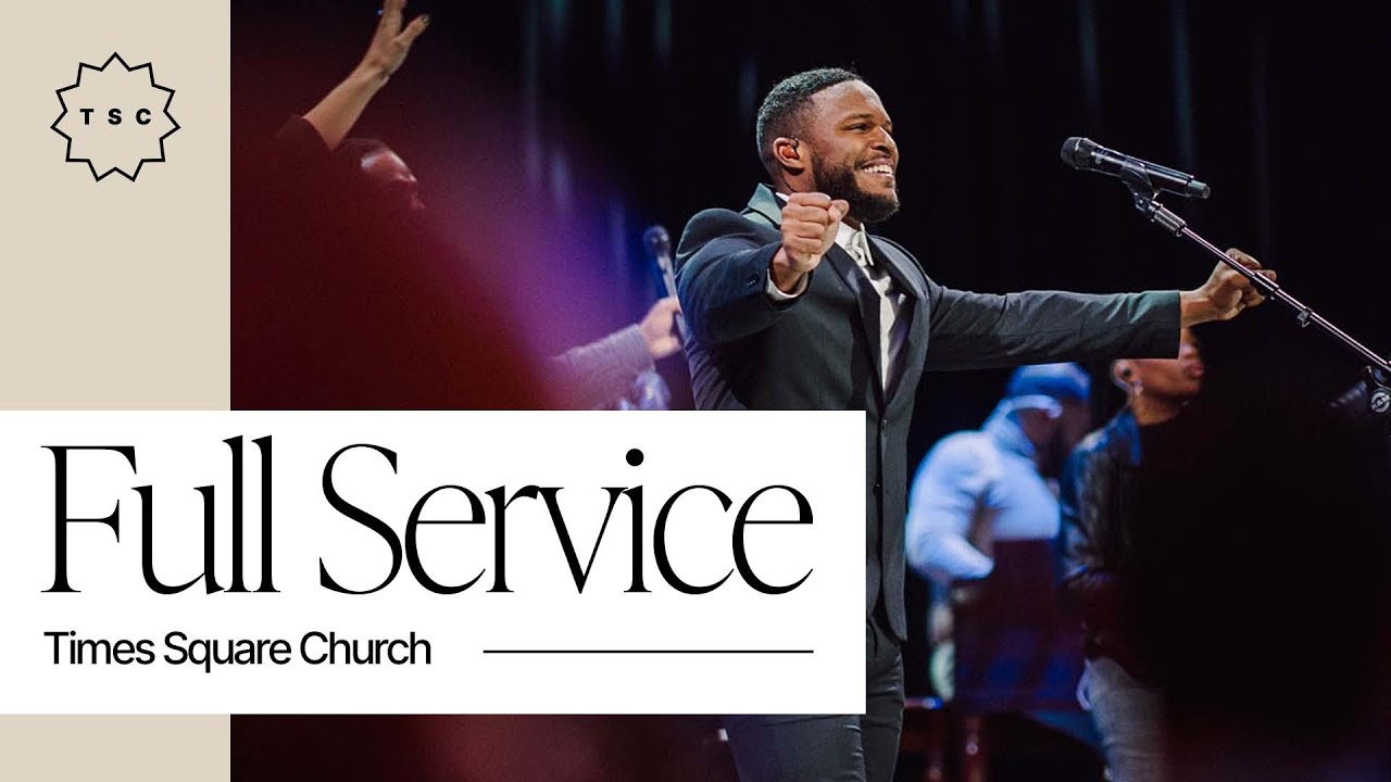Download Full Sunday Service   Land Lessons