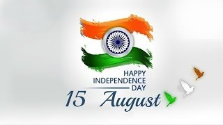 Happy Independence Day 2020 WhatsApp status video wishes greetings images 15 August status Messages