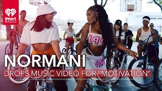 """Normani Pays Homage To Beyoncé, Britney Spears & More In """"Motivation"""" Video 