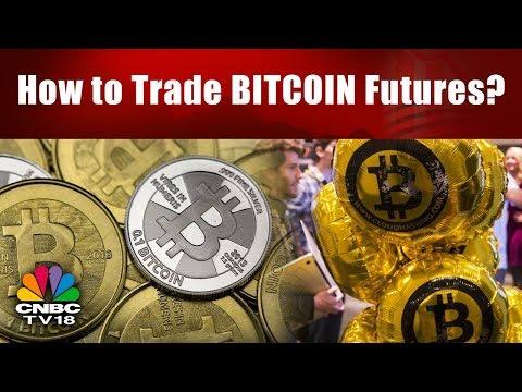 How To Trade BITCOIN Futures? | CBOE Launches Bitcoin Futures Contract