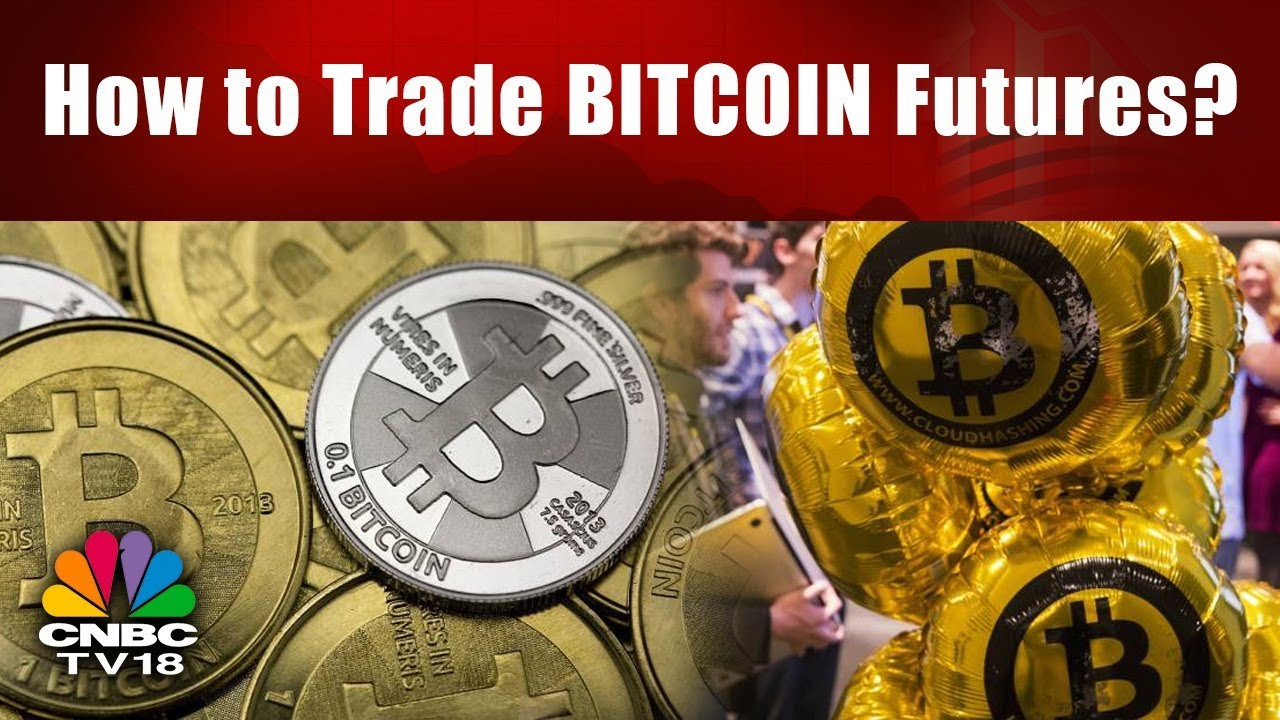 buy bitcoin futures contract