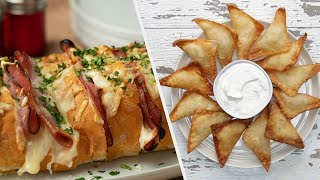 Don't have time to make every dish from scratch? turn these store-bought appetizers into the perfect holiday showstoppers!shop new tasty merch: https://b...