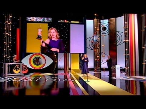 Ceremonia de entrega del Premio Donostia a Emily Watson - 2015 (VO)