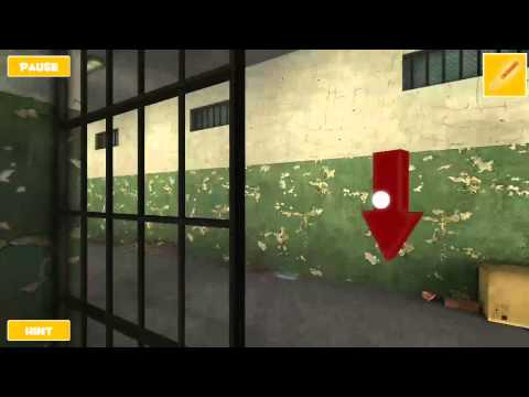 Can You Escape 3D Prison - Walkthrough